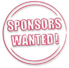 Become a sponsor of the GLCBC
