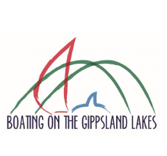Boating on the Gippsland Lakes