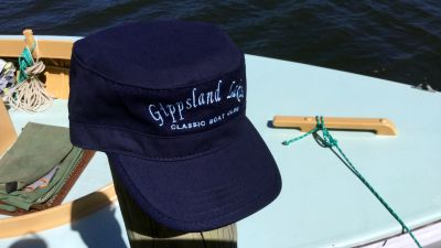 GLCBC Official Club Cap
