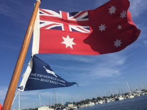 Paynesville Classic Boat Rally 3rd and 4th March 2018