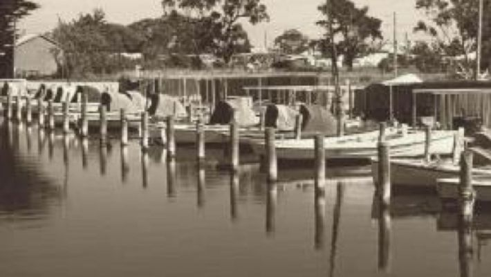 Directory of Paynesville Boat Builders and Wooden Boats
